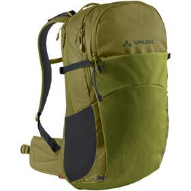 VAUDE Wizard 24+4 Backpack, verde
